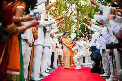 Fun Creative Wedding photography by The 'We Do' Moments by Meenakshi Jain