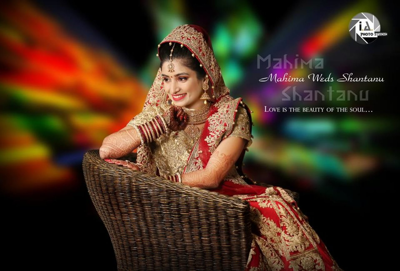 Indian art photo studio art gallary
