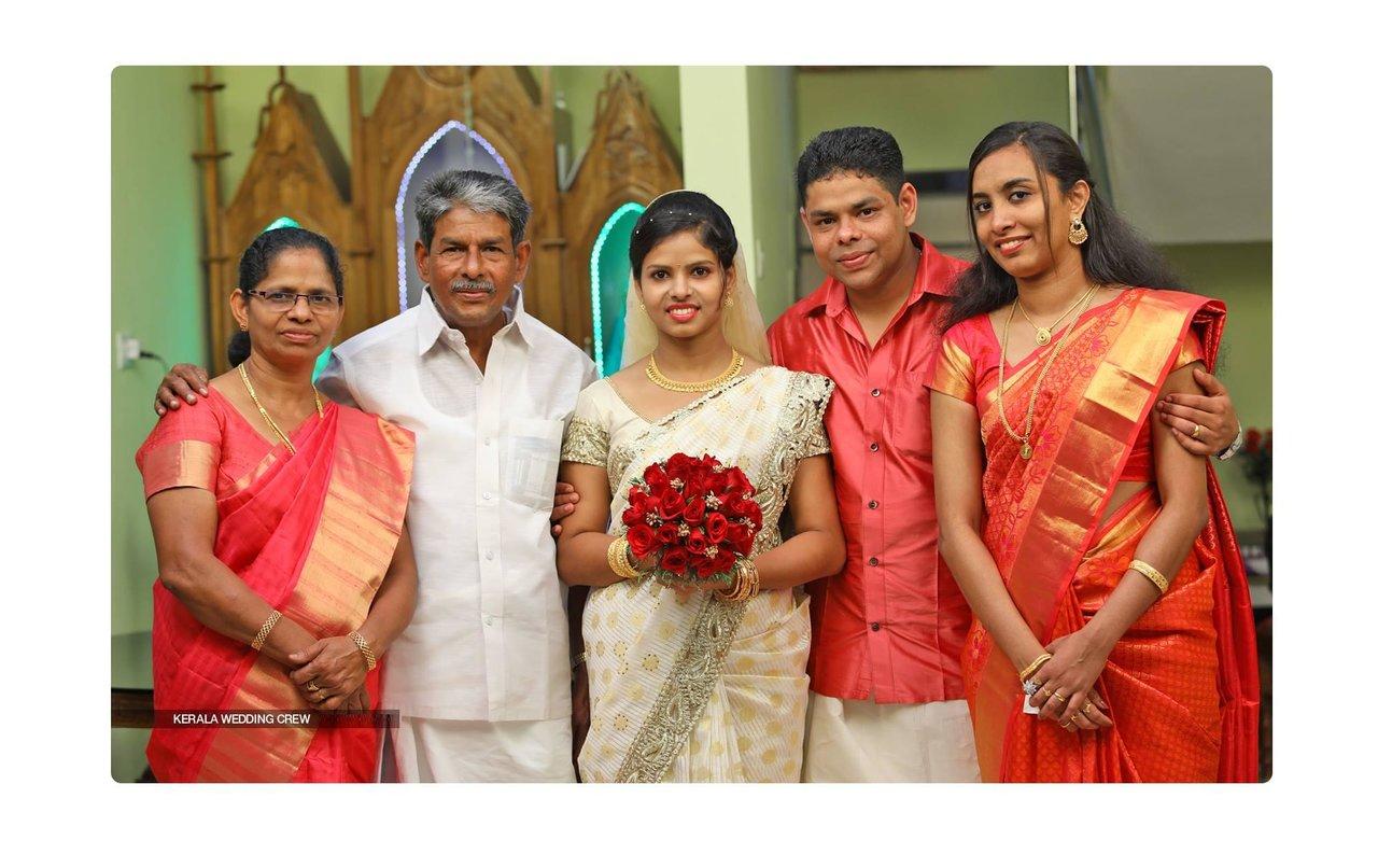 Kerala Wedding Crew