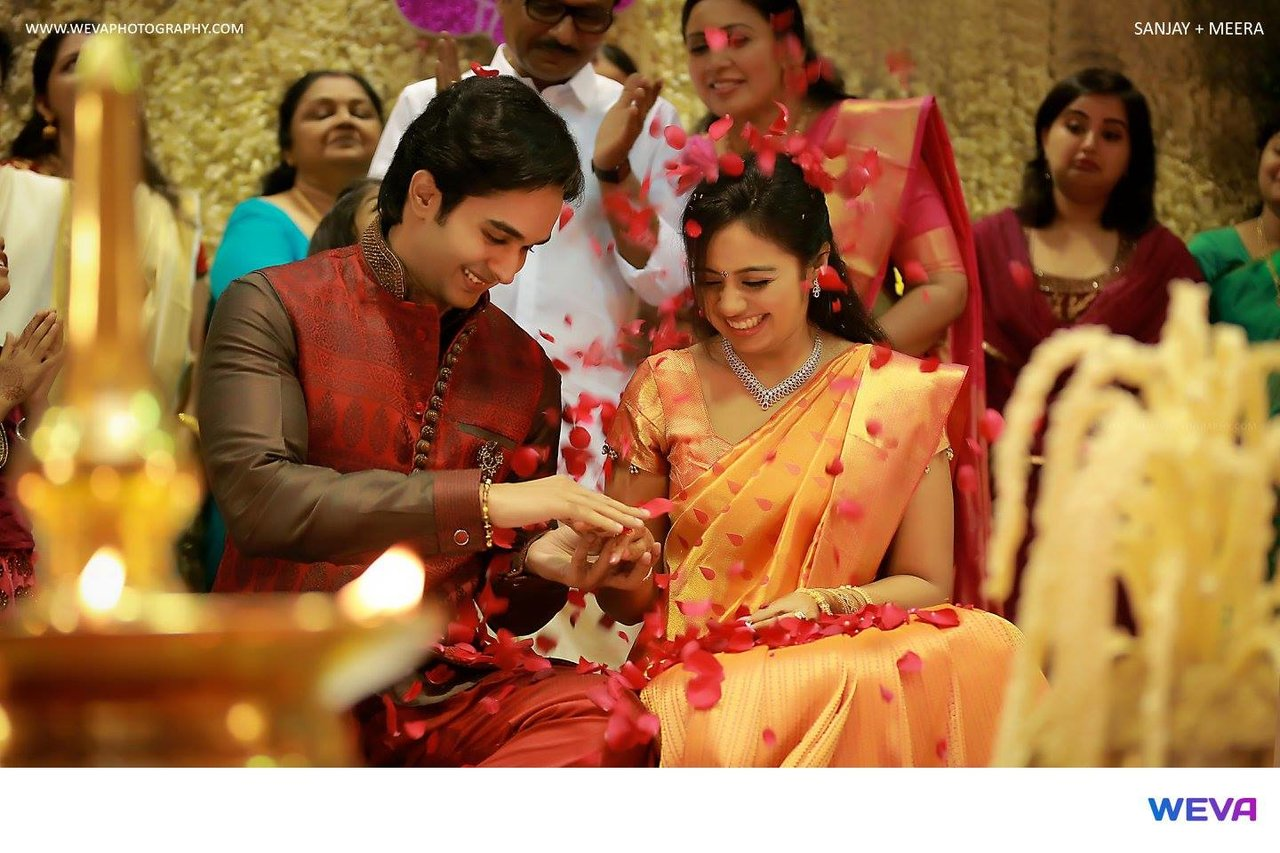 Weva Photography Wedding Photographer In Kochi