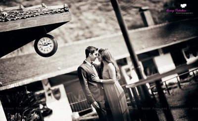 Pre-wedding photography by Wedding Krafter