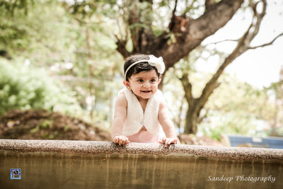 Baby Portraits photography by Photo Corner