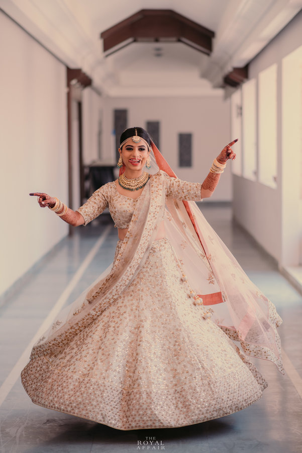 Wedding photography by Chandni Dua Photography