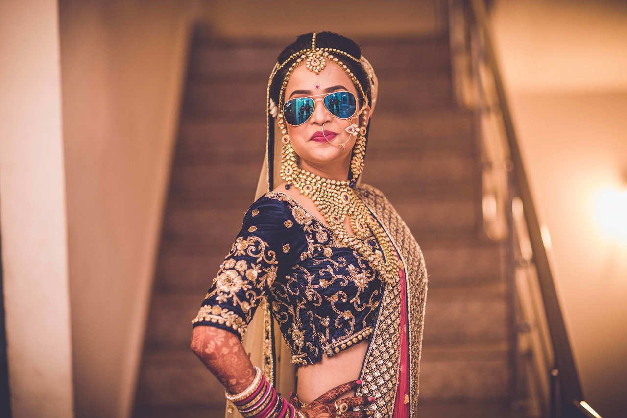 Wedding photography by A'khan Photography