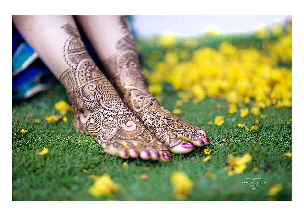 Wedding photography by Vaijayanti Varma Photography
