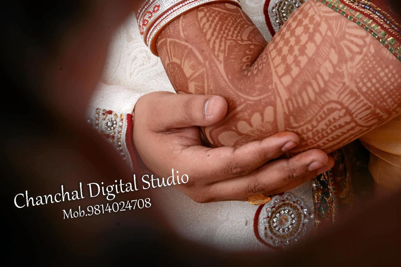 Chanchal Digital Studio