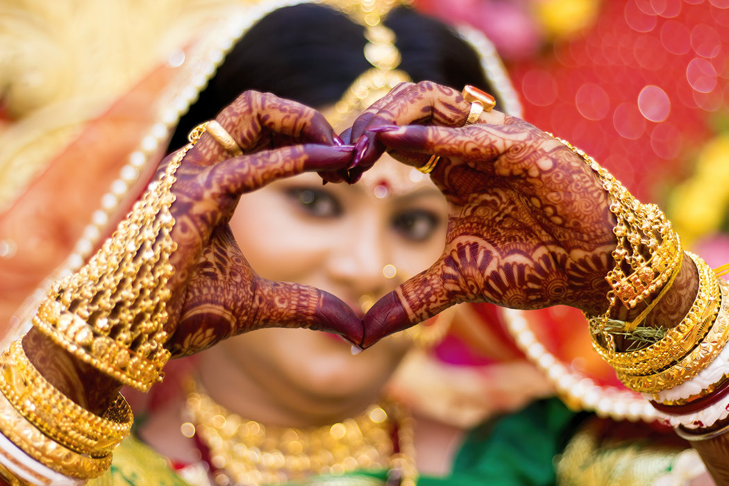 Candid Wedding Photography.In