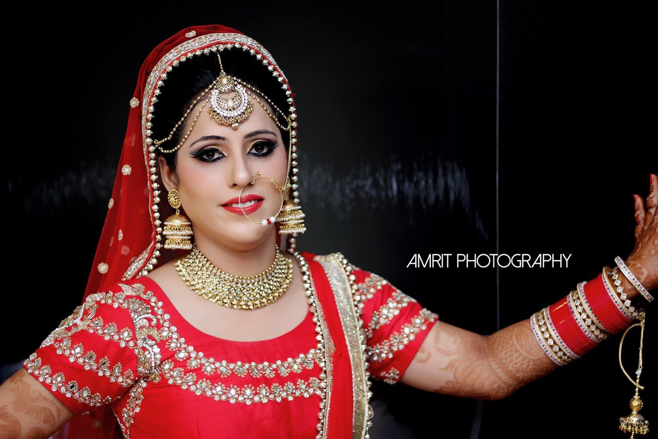 Amrit Photography