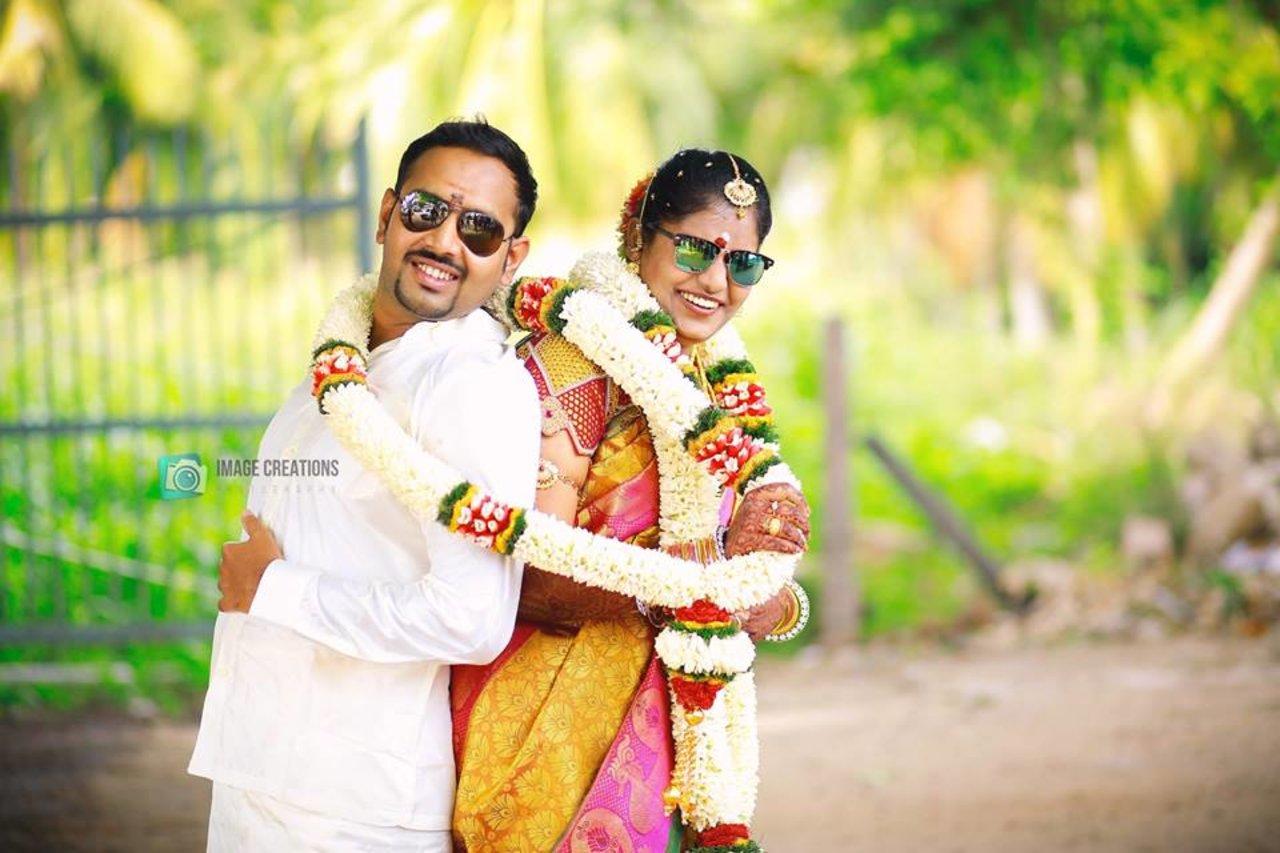 Candid Wedding Photographers In Coimbatore 2