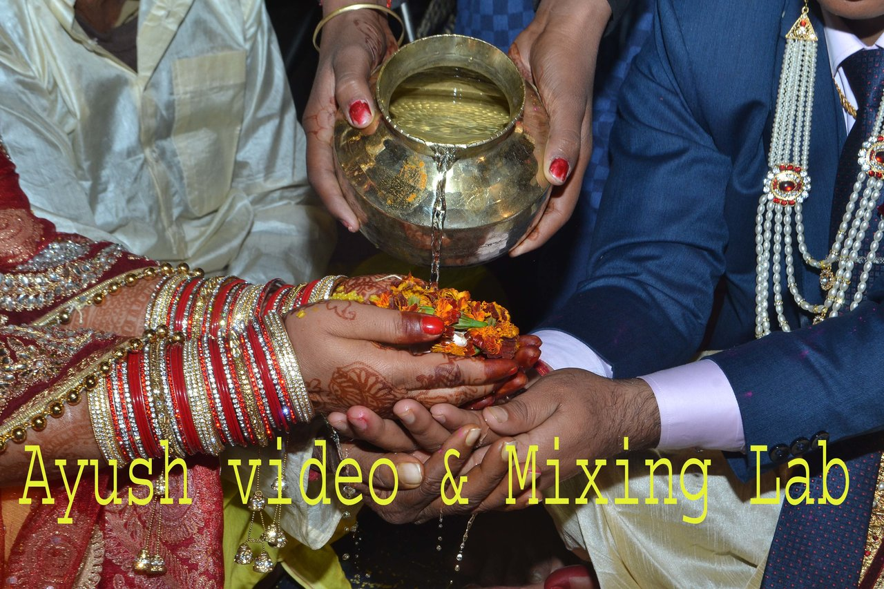 Ayush Video & Mixing Lab