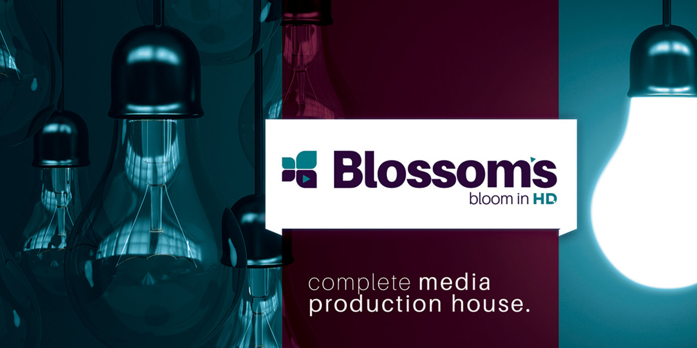 Blossom's Media Production House