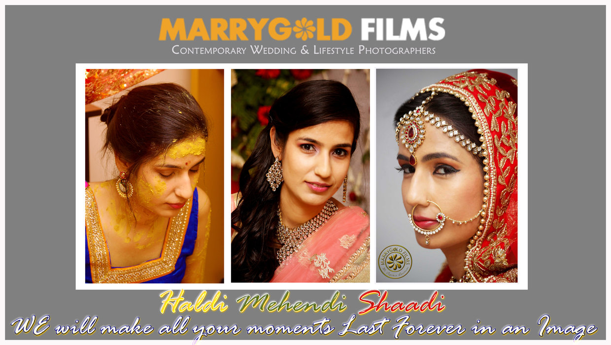 MarryGold Films
