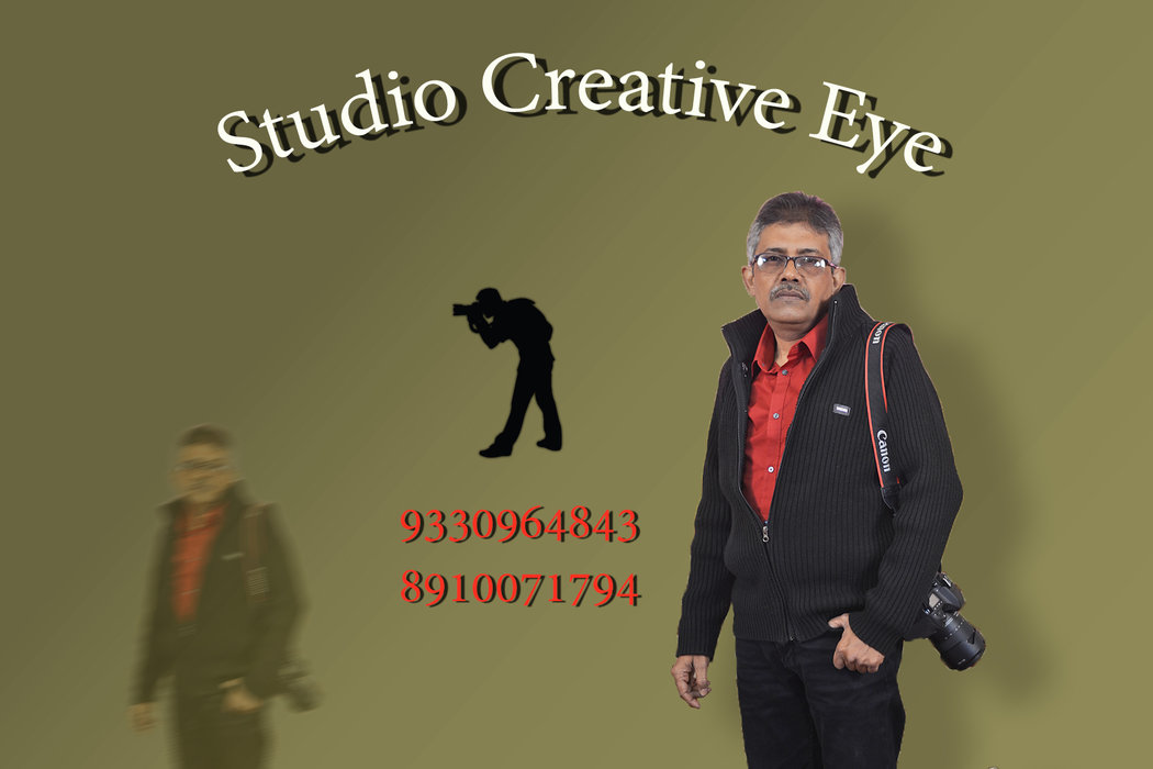 Studio Creative eye