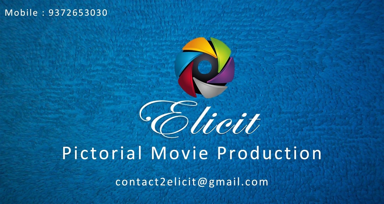 Elicit Pictorial Movie Production