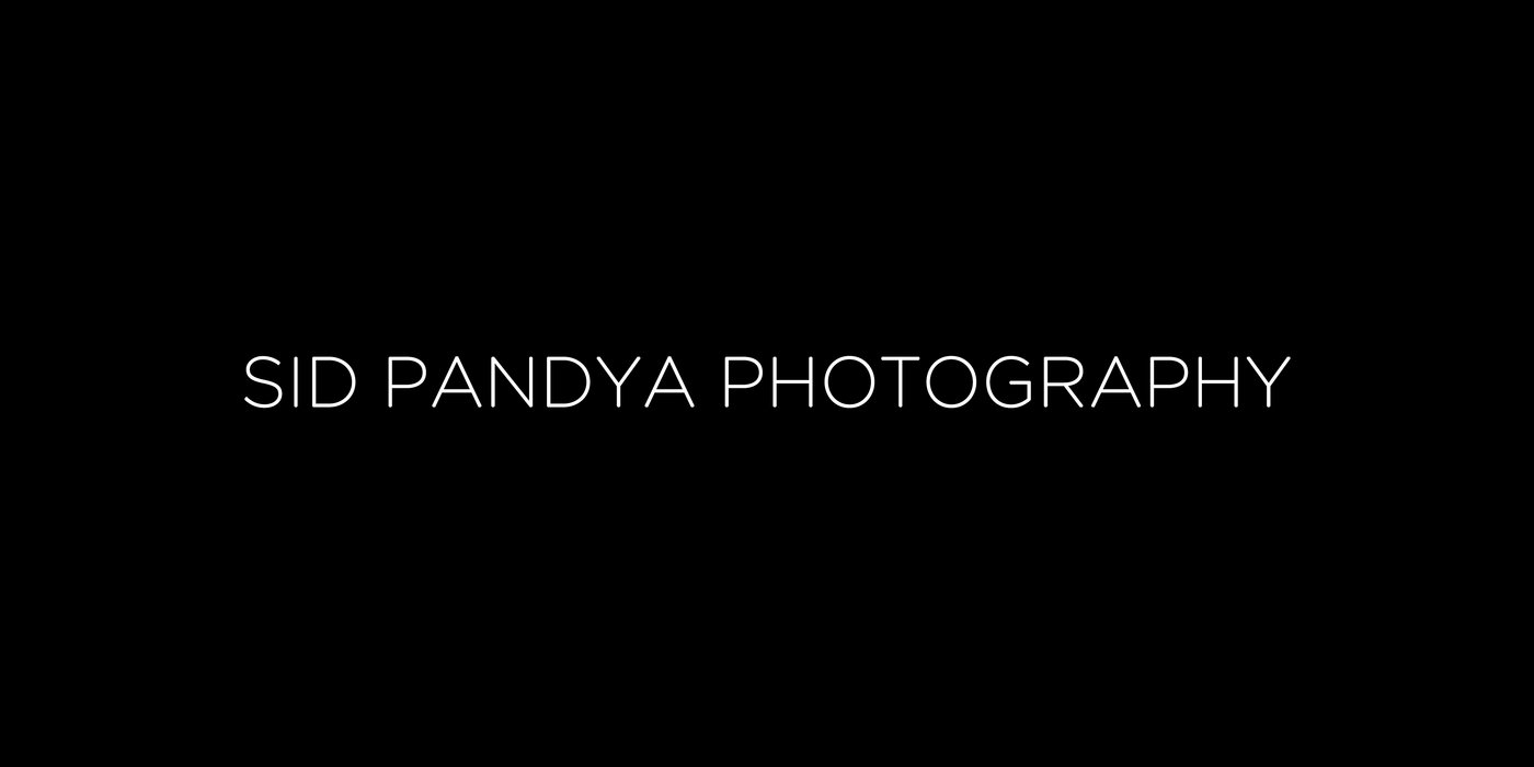 Sid Pandya Photography