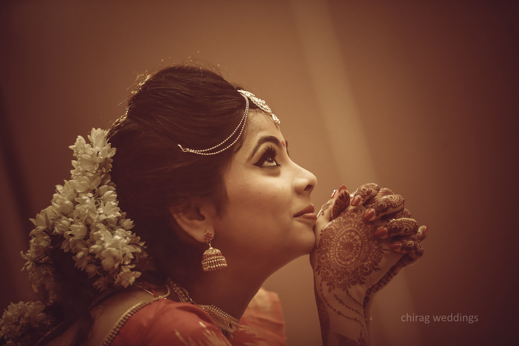 CHIRAG WEDDING STUDIO