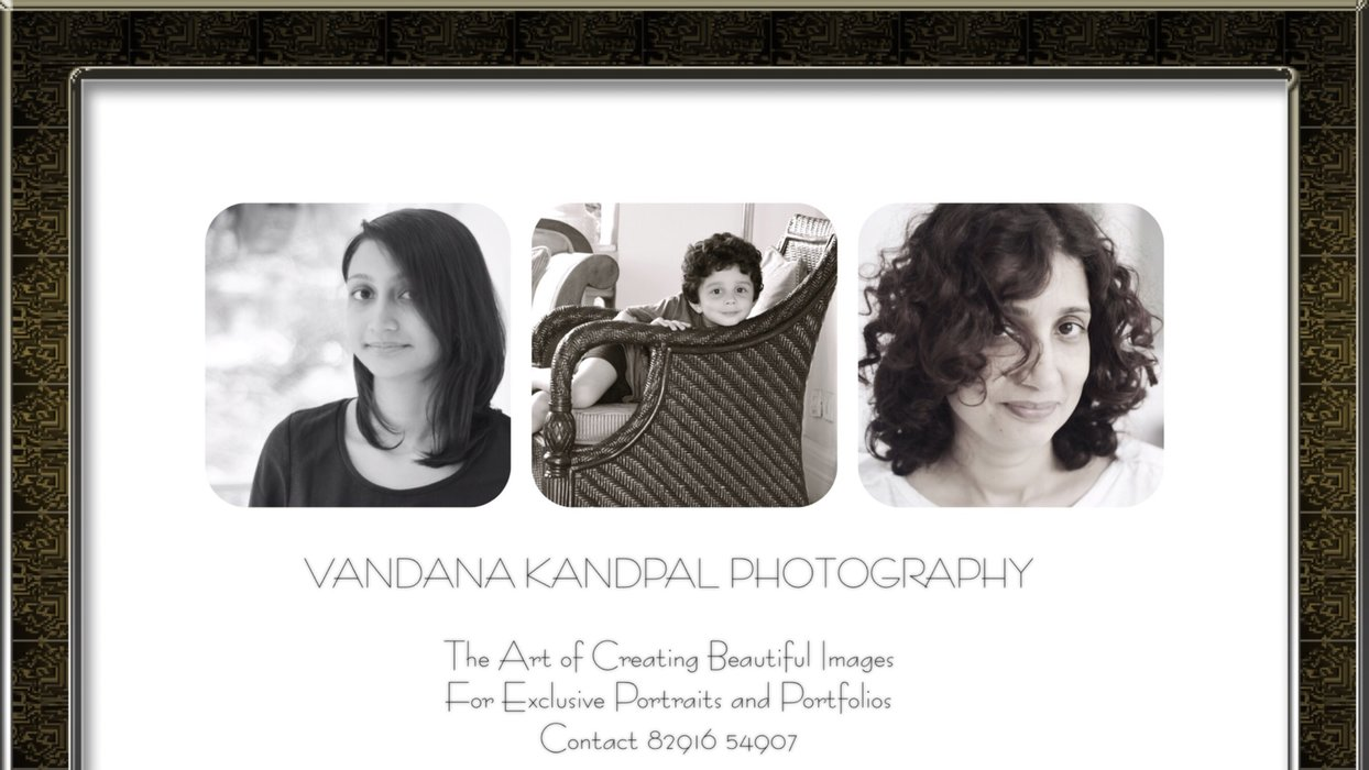 Vandana Kandpal Photography
