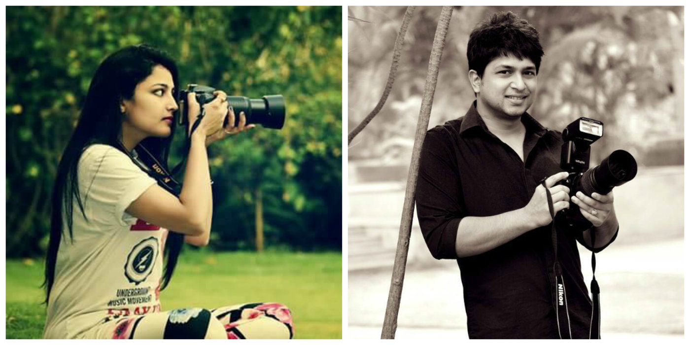 Ankit Preksha Photography