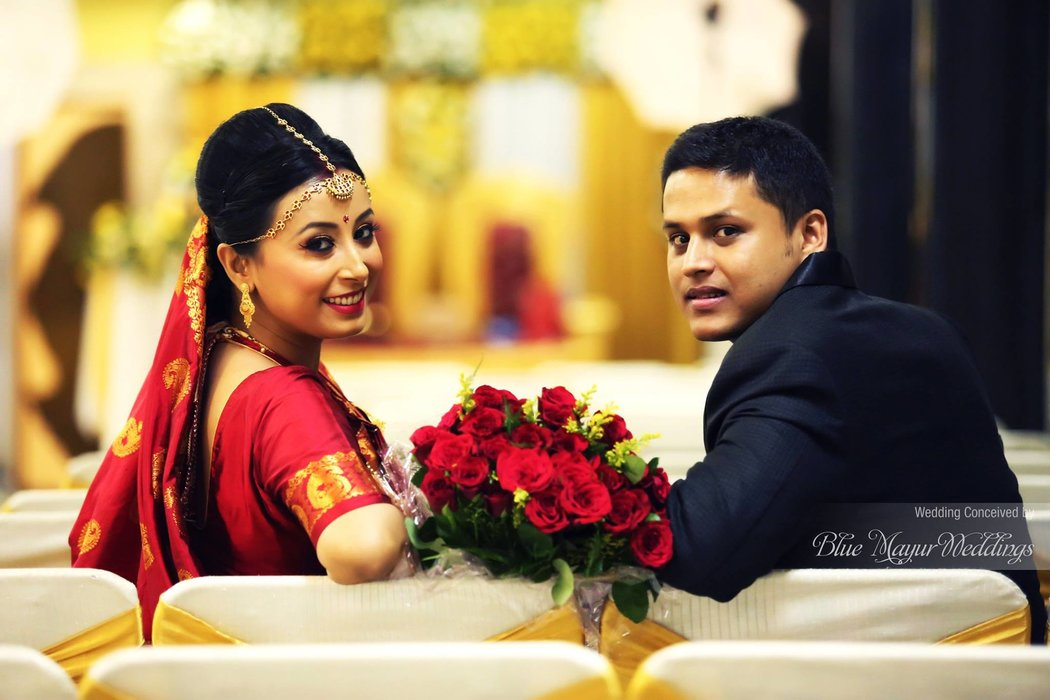 Blue Mayur Weddings
