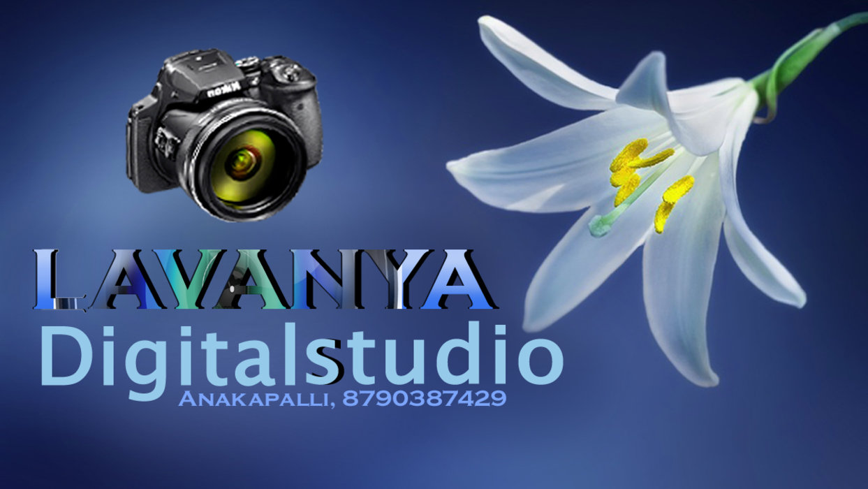 Lavanya Digital Studio