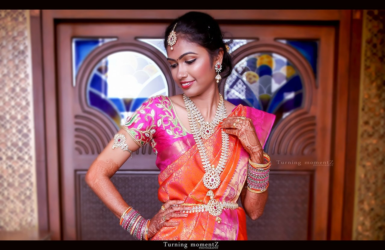 Canvera Wedding Photography: Turning Momentz Photography