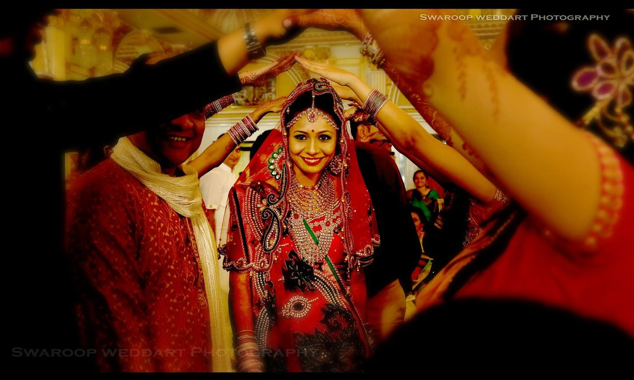 Swaroop Weddart Photography