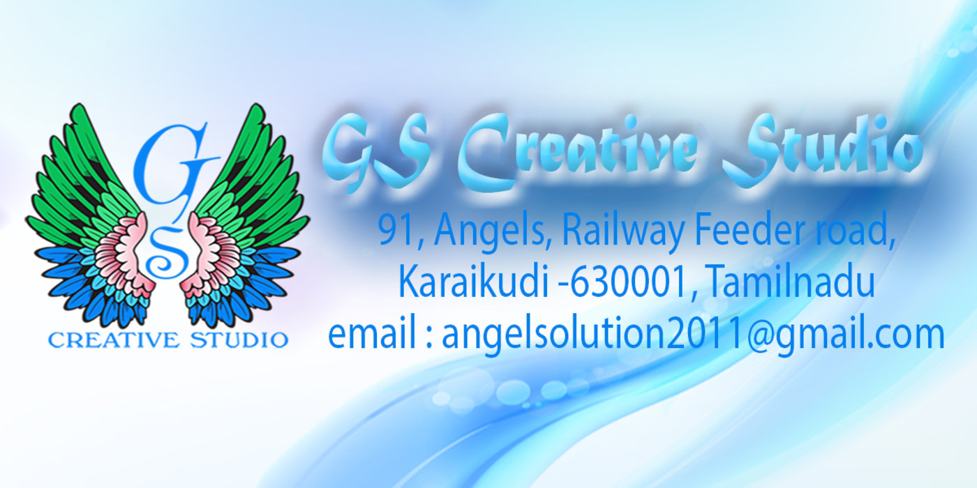 GS Creative studio
