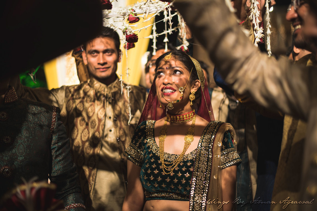 Weddings By Aman Agrawal