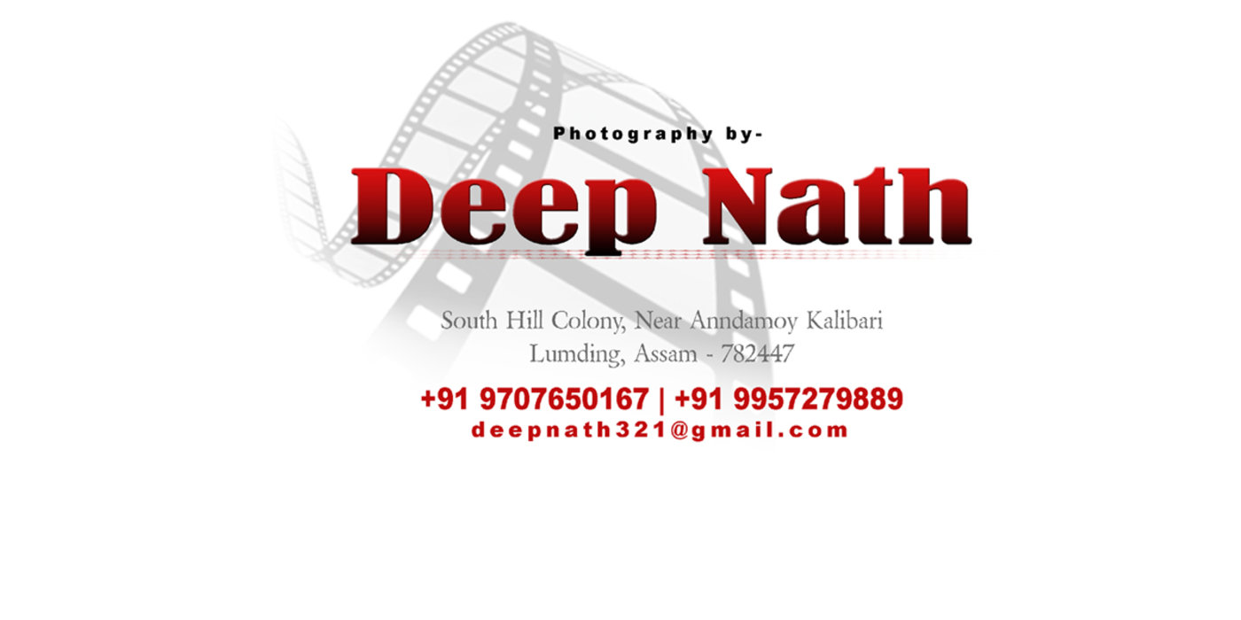 Deep Photography