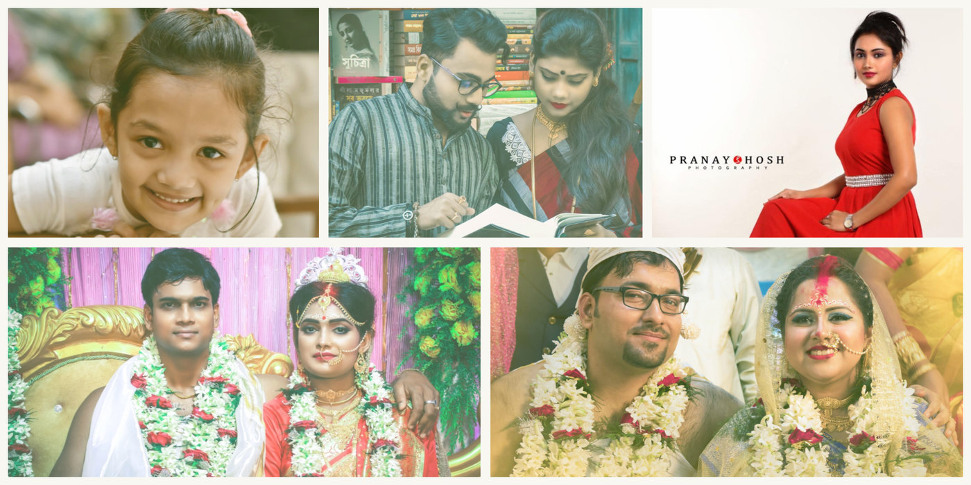 Pranay Ghosh Photography & Films