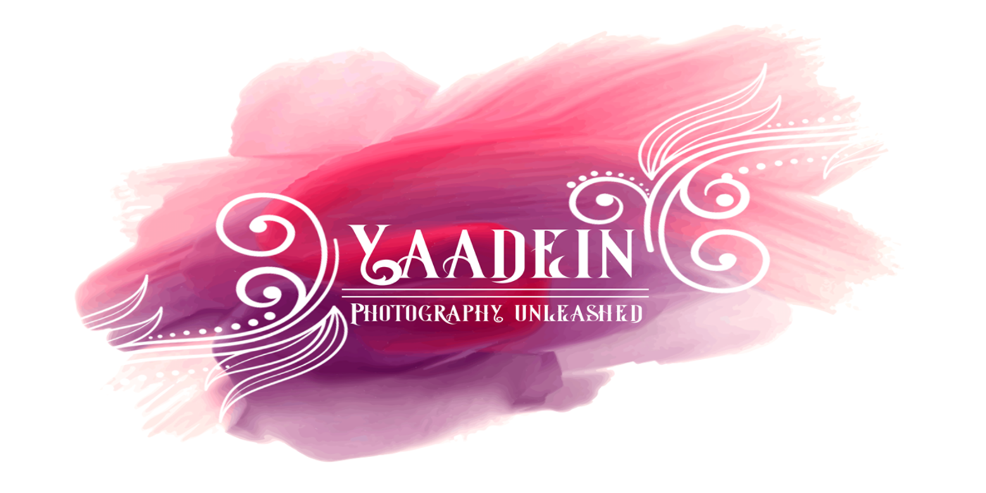 YAADEIN - PHOTOGRAPHY UNLEASHED