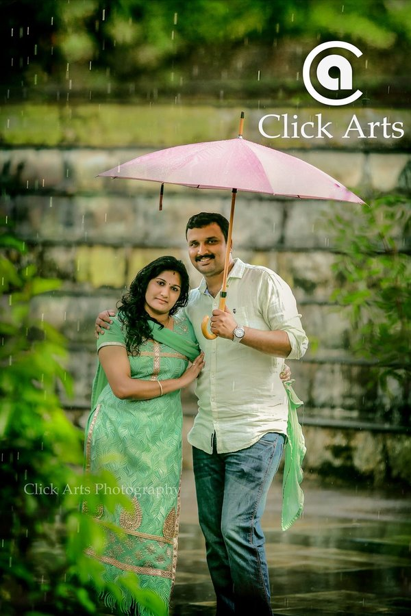 Click Arts Wedding Photography