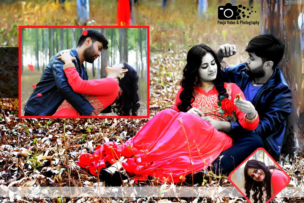 Pooja Video & Photography | Phtostudio Cover Image