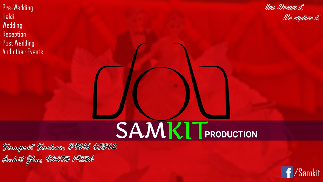 Samkit Production