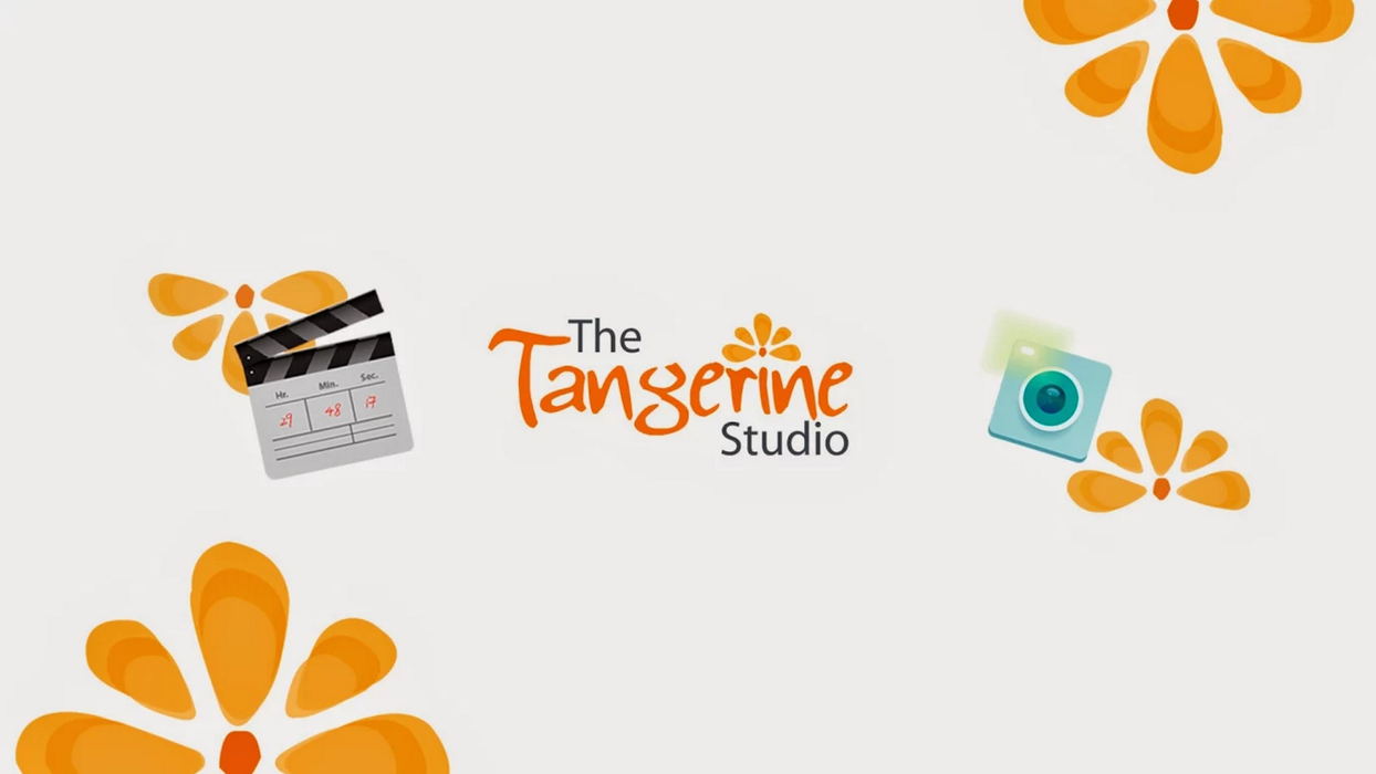 The Tangerine Studio