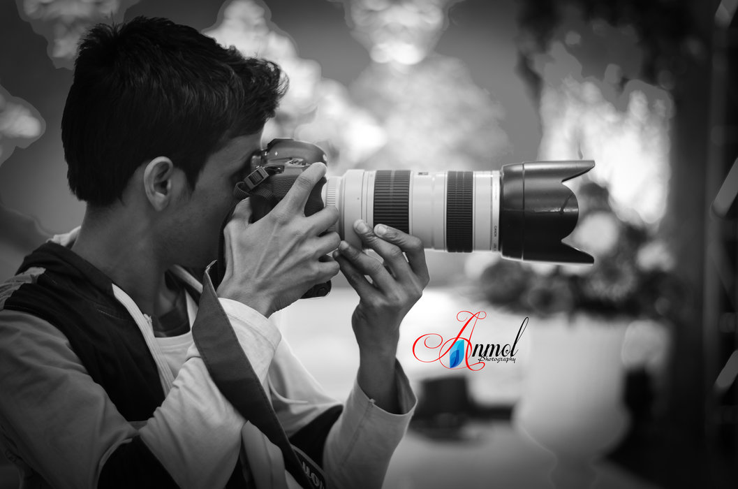 Anmol Photography