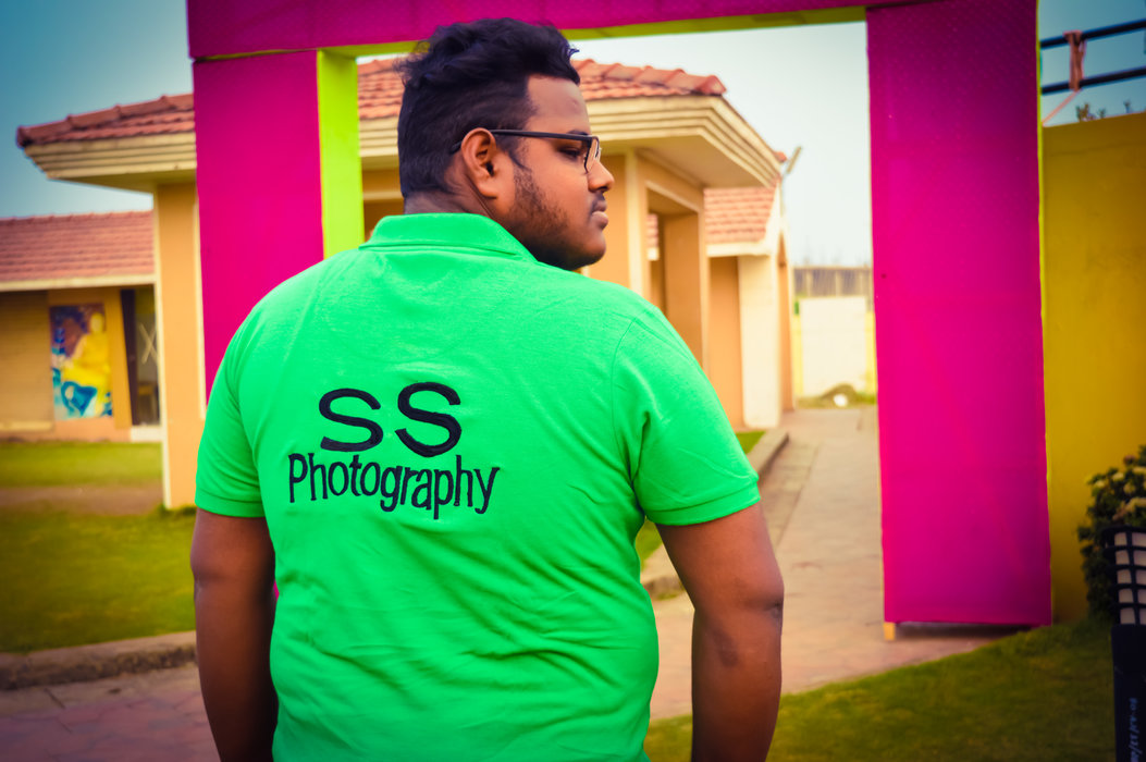SS Photography & Creatives