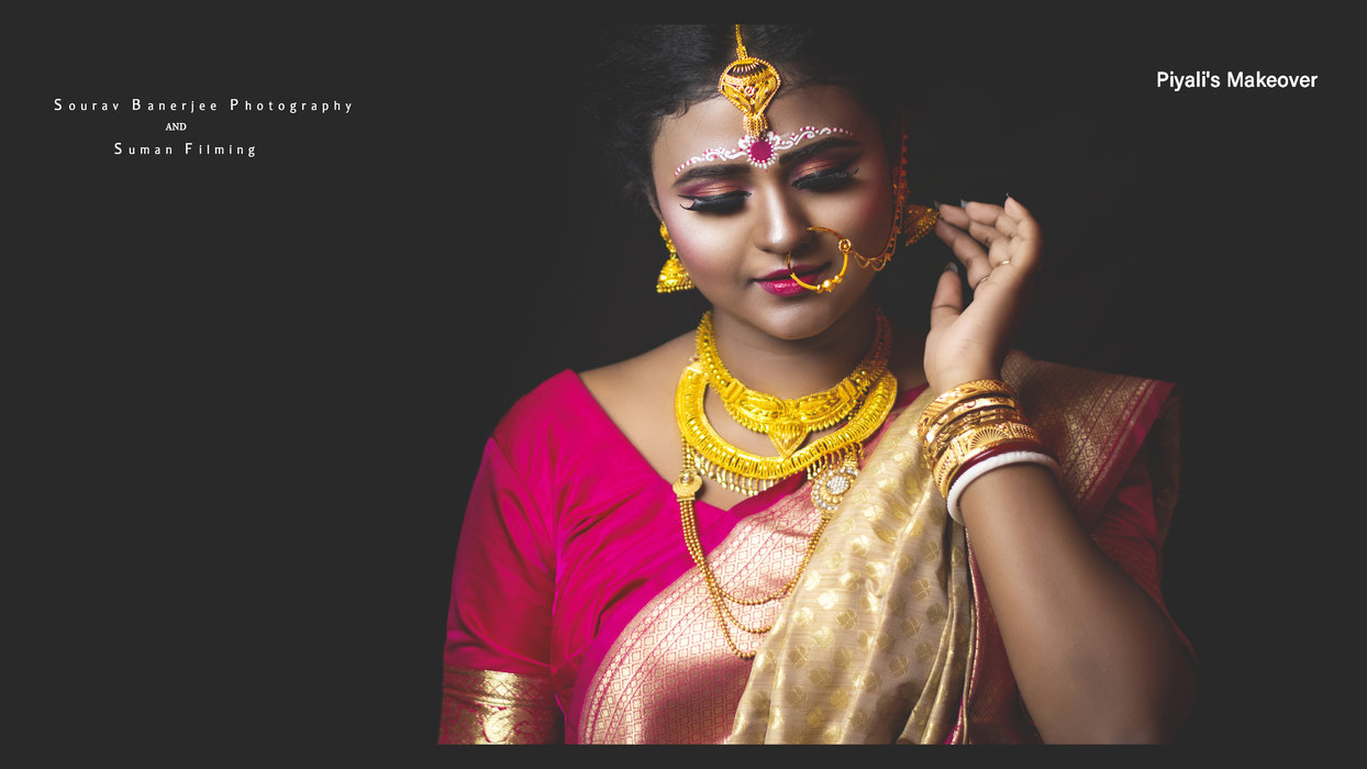 Sourav Banerjee Photography