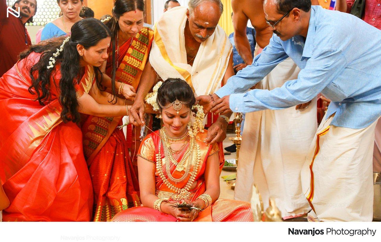 Canvera Wedding Photography: Wedding Photographer In Kannur