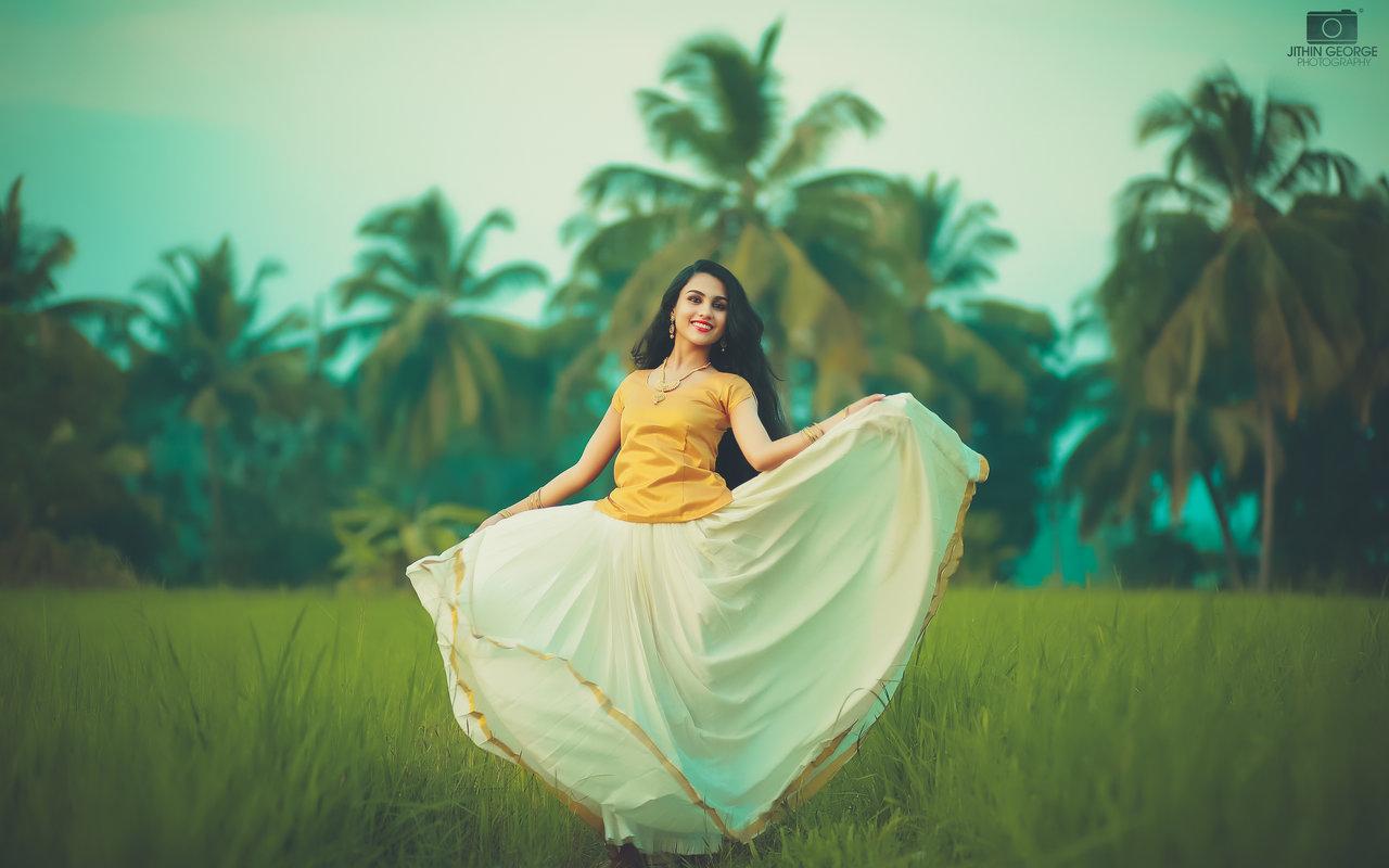 Jithin George Photography - Fashion & Portfolio Photographer in Palakkad |  Canvera