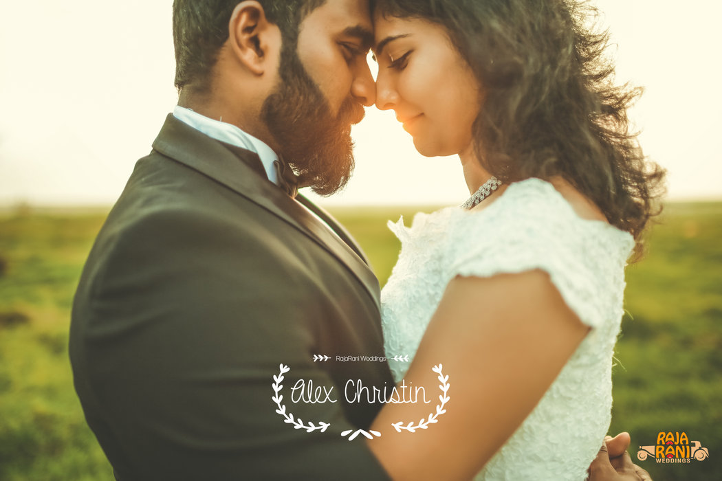RajaRani Weddings
