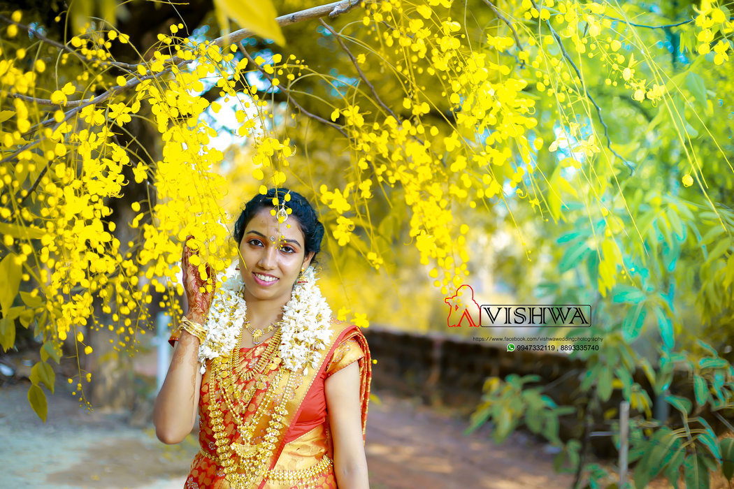 Vishwa Wedding Photography