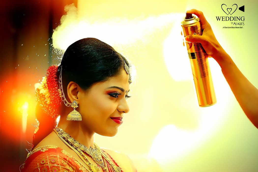 Wedding Talkies Photography