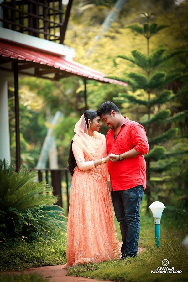 Anjala Wedding Studio