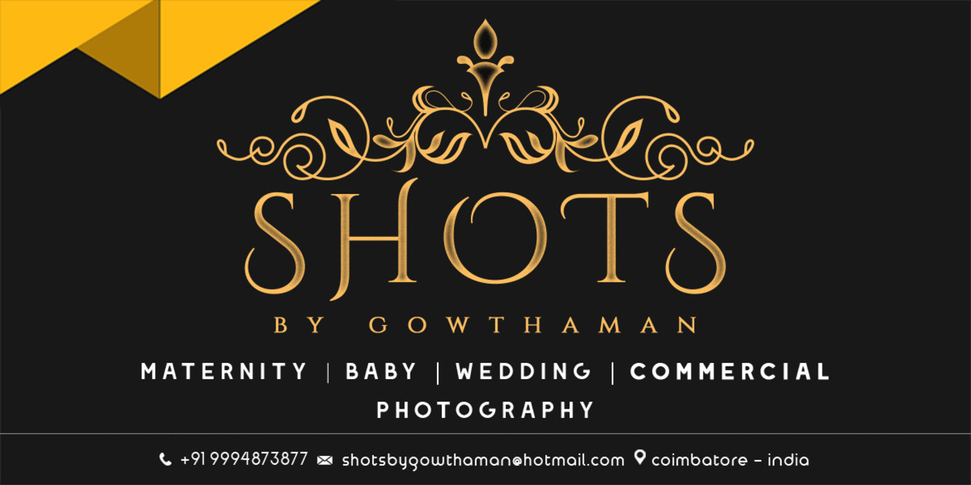SHOTS BY GOWTHAMAN