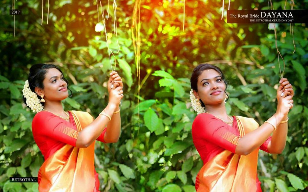 Devi wedding studio