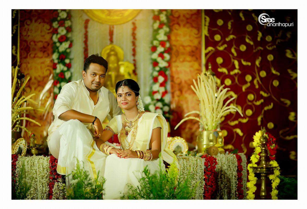 Vibgyor Wedding Company