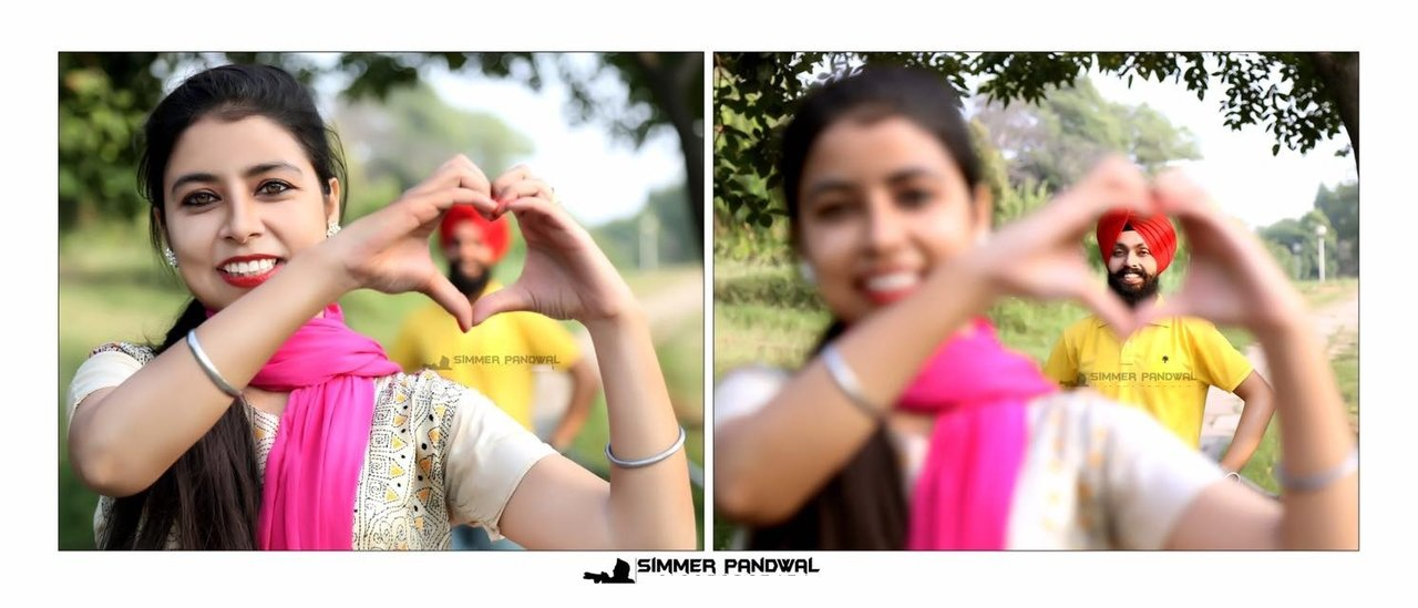 Simmer Pandwal Photography