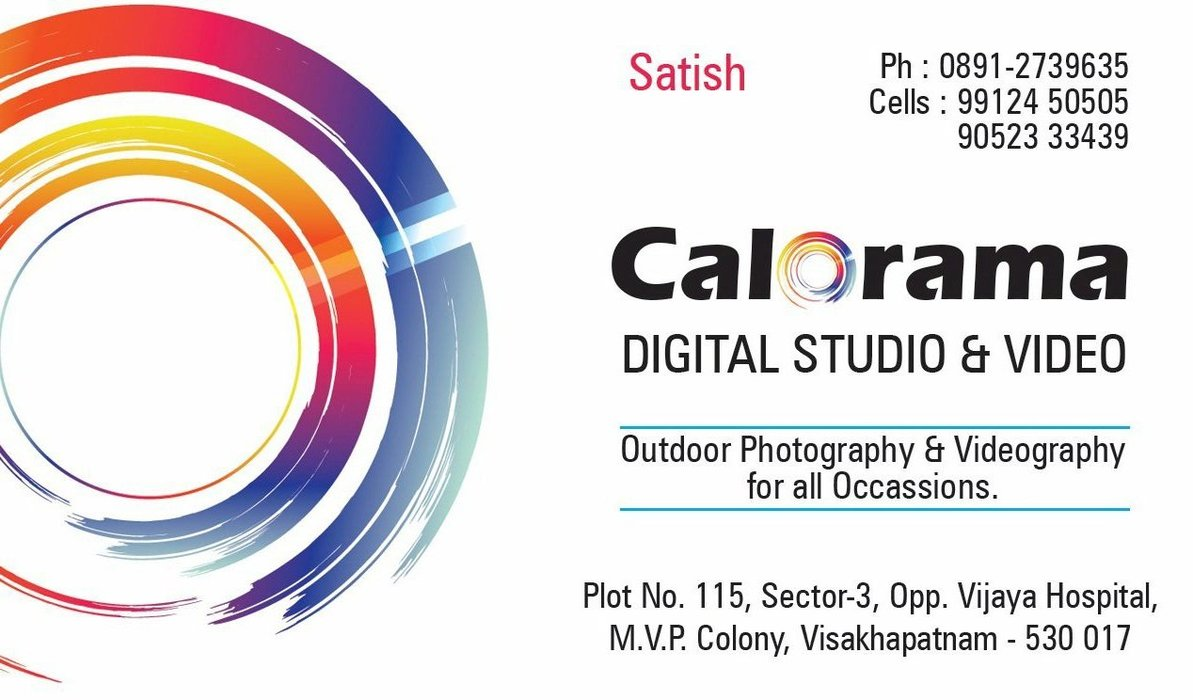 Calorama Digital Studio