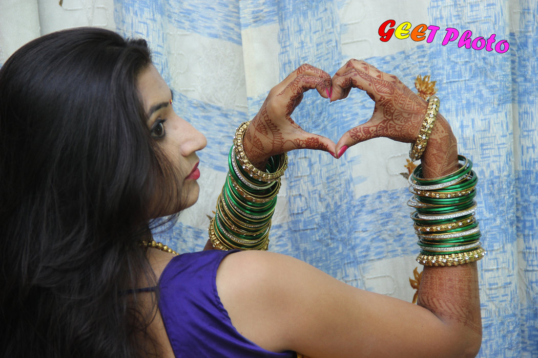 Geet Photo Studio